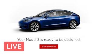 A 2nd Model 3?? Tesla Delivers More Invites to Owners