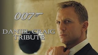 50 Years of James Bond: A Tribute to Daniel Craig
