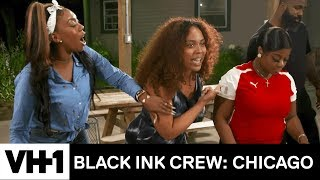 This Ain't No Family, It's Business | Black Ink Crew: Chicago
