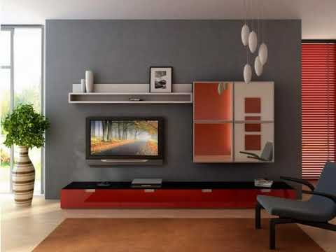 Wand ideen für wohnzimmer