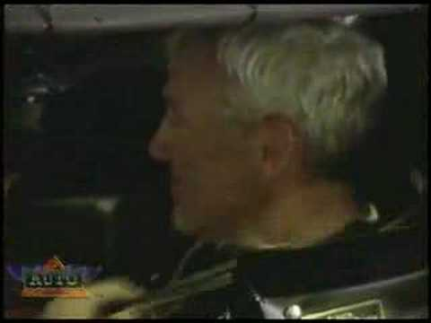 Raceline presented by The Auto Channel - September 2, 2006