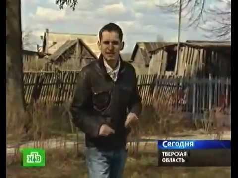 Житель Подмосковья восстановил танк Т 34
