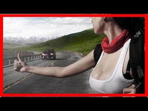 川藏線上窮游女搭車真相調查:到底有沒有那麼不堪入目?