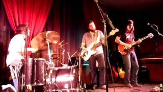The Band Of Heathens - Jenny Was A Keeper live at Roepaen, Ottersum 2010
