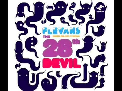 Flevans, ft. Sarah Scott- Hold On (Part Time Heroes, Carnival Warm Up Mix)