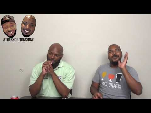 10 Questions With Kevin and Makael Episode 1