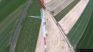 120m measuring system serwice
