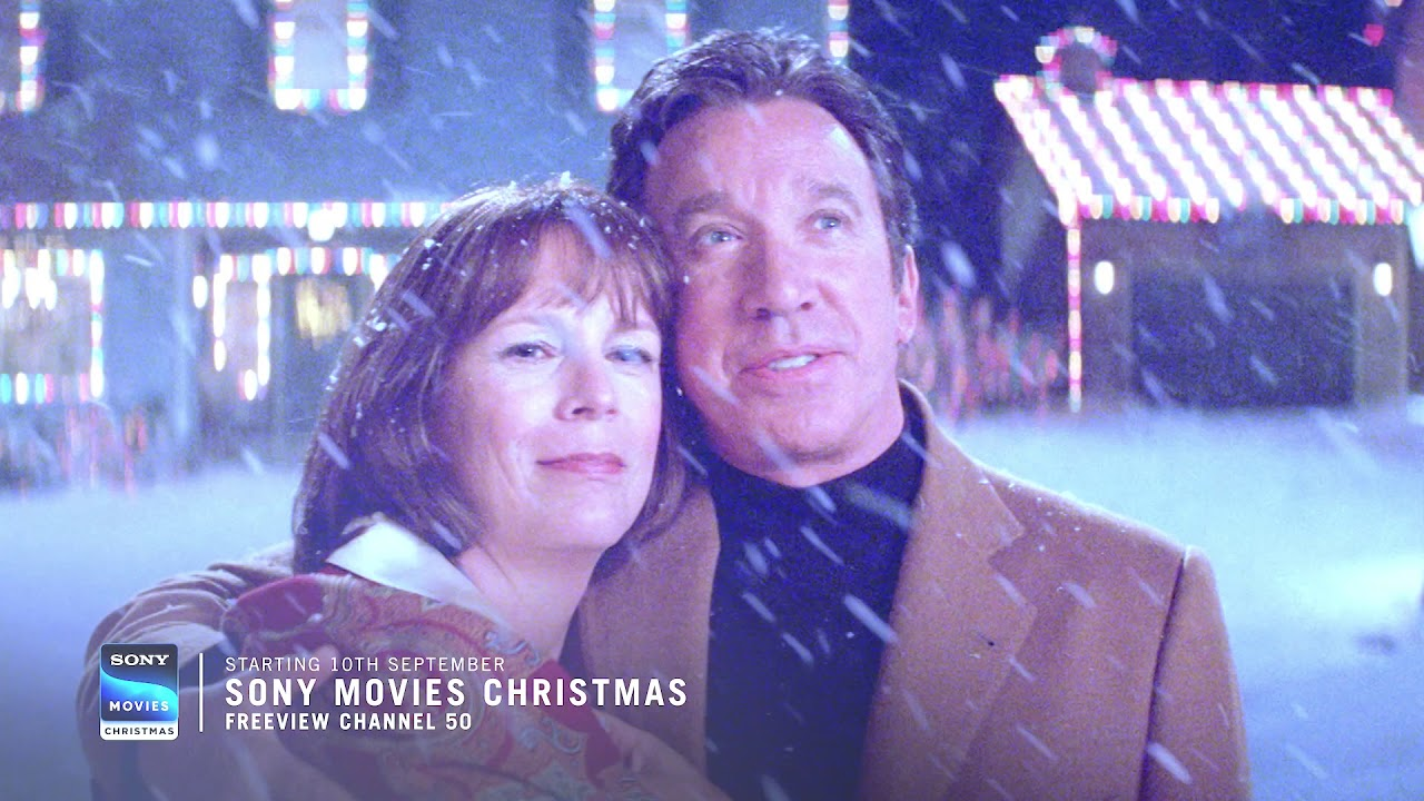 Almost Christmas Means It Wasnt Christmas.Tv Channel Playing Non Stop Christmas Films To Launch In