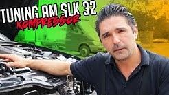 Stern Garage - Leistungstuning am SLK 32 Kompressor | Mercedes Benz R170 SLK 32 AMG Kompressor