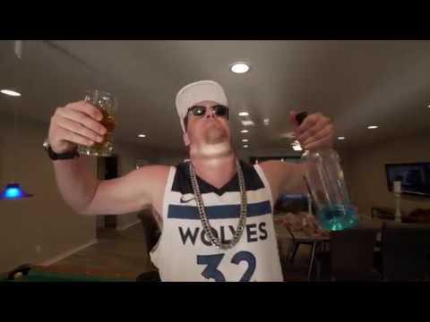 Dubz - LIVIN' (Official Music Video)