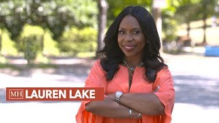 Meet Lauren Lake!