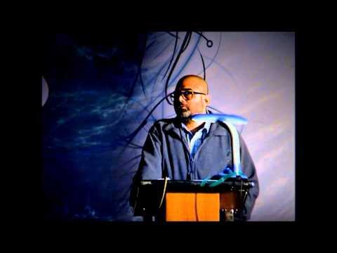 Baradwaj Ranjan (Deputy Editor, HINDU) at Inspiratie 2013, NIT Durgapur.