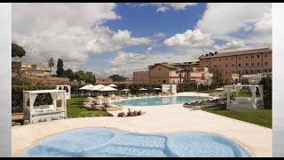 Gran Meliá Roma | Italiano