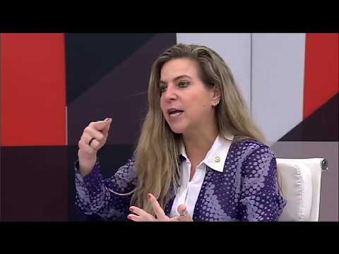 Relatora de comissão de combate à violência contra a mulher destaca propostas da bancada feminina