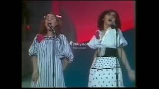 Nilufer and Nazar- Sevince (Turkey 1978)