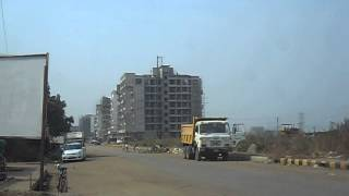Project video of Swaminarayan Height