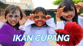 Download Parodi Lucu!!!Little Princess Rara Beli ikan Cupang  [] Drama Hantu  [] Mainan anak perempuan Mp3