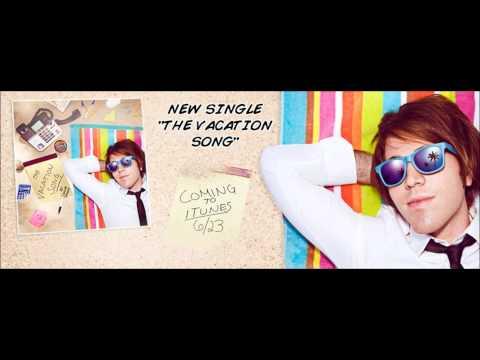 Shane Dawson- The Vacation Song [HD]