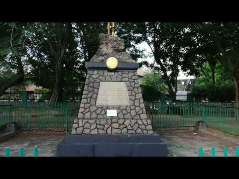 Famous Scout Statue at Viharamahadevi Park