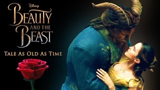 ☾tale as old as time☽ 🥀   Adam & Belle   Beauty and the Beast