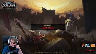 RADA LOA (Raid #4) - World of Warcraft: Battle for Azeroth