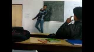 DKNMU Rajesh Patna Super Dance.......