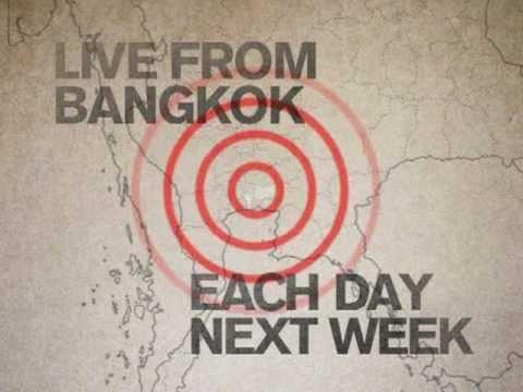 Bloomberg Bankok Music Commercial - Christian Carnett