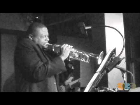 Jazzpodium DJS - Bart Wirtz 10 mei 2014