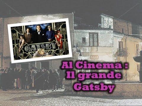 Al Cinema: Il grande Gatsby di Baz Luhrmann