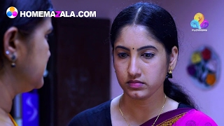 Rathrimazha EP-97 Malayalam Serial Flowers TV
