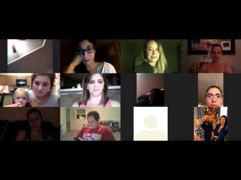 Team Call: with guest speaker Kyrsten Crow: Overcoming Self