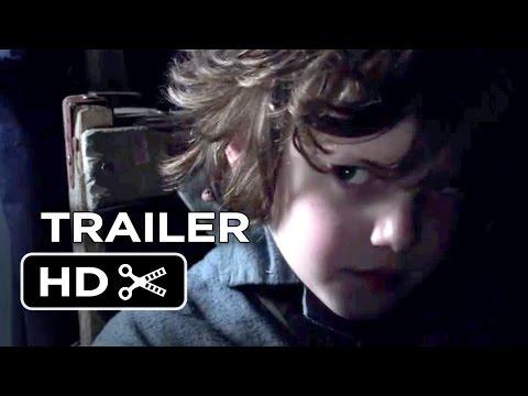 The Babadook Official Trailer 2 (2014) - Essie Davis Horror Movie HD