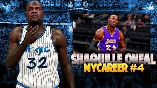 NBA 2k15 MyCareer   Shaquille O
