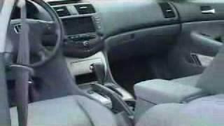 2005 Honda Accord Hybrid Top 200