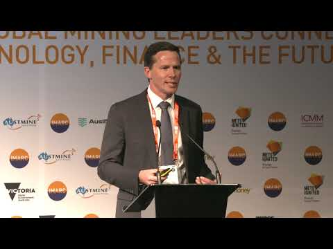 New Century Resources (ASX:NCZ) Mining Spotlight - Patrick Walta