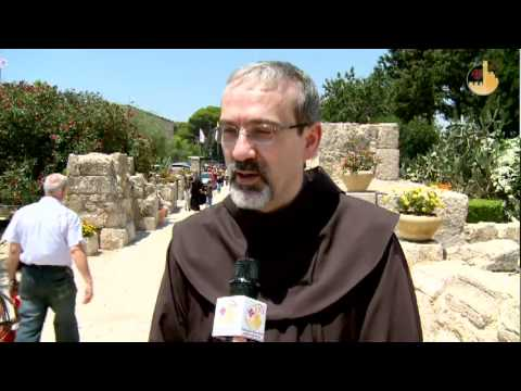 : MOUNT TABOR AND THE FEAST OF THE TRANSFIGURATION