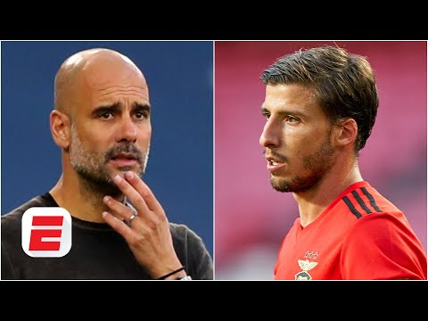 Could Manchester City REGRET Signing Ruben Dias Over Kalidou Koulibaly? | ESPN FC