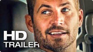 FURIOUS 7 Super Bowl Trailer (2015) Vin Diesel, Paul Walker