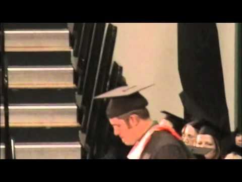 University of La Verne Commencement Speech 2011