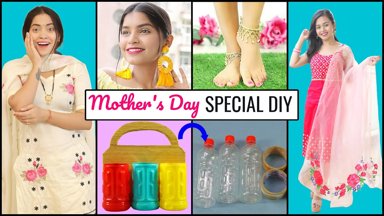 Mother's Day Special DIY | DIY Queen