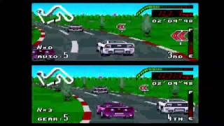 Top Gear - Vizzed.com GamePlay - Play Through - User video