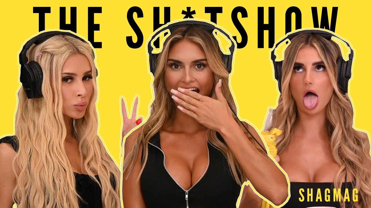 WHATS YOUR FETISH??! - THE SH*TSHOW EP. 7