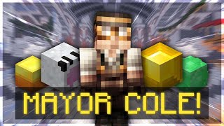 How to Make EĄSY Money During Cole! (Hypixel Skyblock)