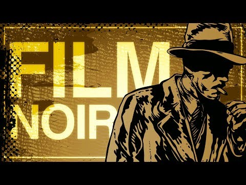 Film Noir Background