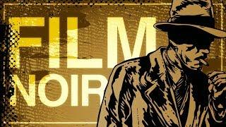 Film Noir Background Music for Videos I Noir Jazz Playlist I No Copyright Music