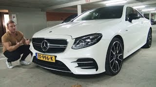 2019 Mercedes E53 AMG - New FULL Review E Class Coupe Interior Exteriot Sound Exhaust