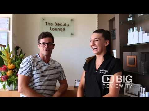 The Beauty Lounge, a Beauty Salon and Day Spa in Sydney offering Massage and Facial Treatment