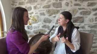 Libérer son coeur pour ne plus avoir de peurs. Interview de Montserrat Gascon