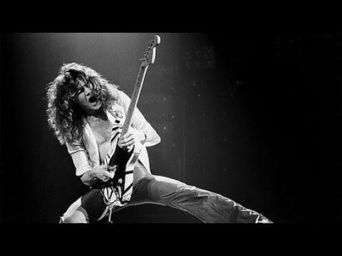 Respect the Wind - Van Halen