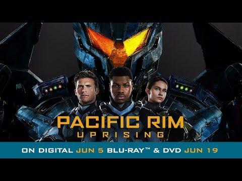 Pacific Rim Uprising | Trailer | Own it 6/5 on Digital, 6/19 on 4K Ultra HD, Blu-ray & DVD